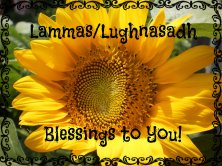 LughnasadhBlessingstoYou